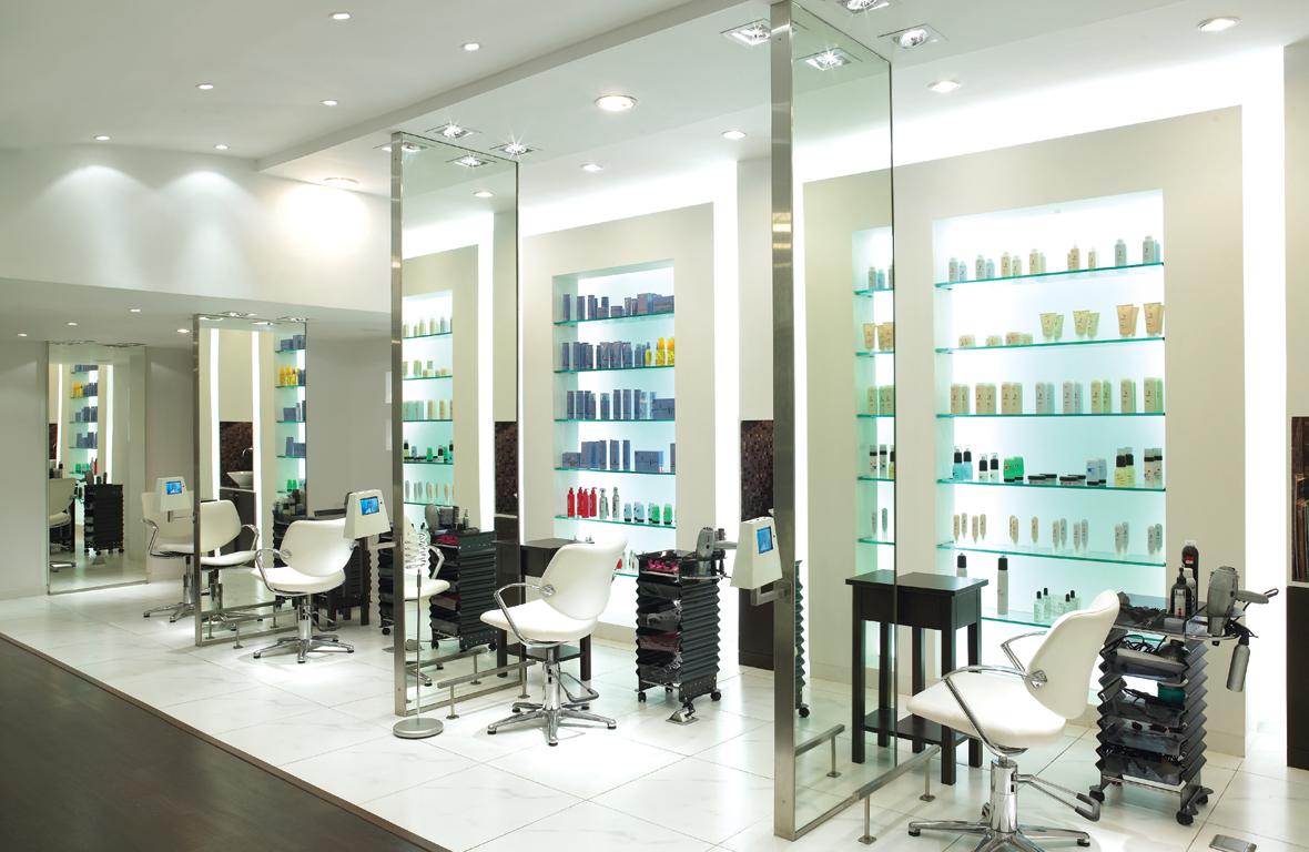 3 great marketing ideas for salons breeze development for Salon marketing