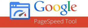 Google website speed