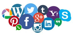 Social media on your website