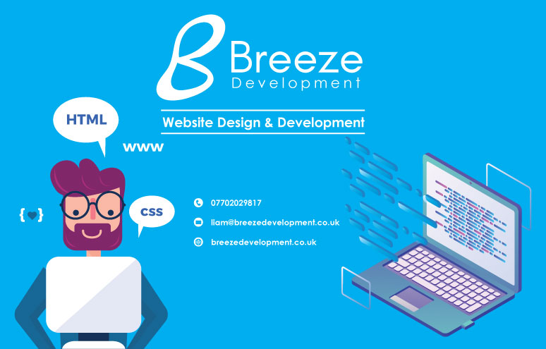 Breeze Development