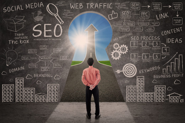 Positioning Your Website on the Search Engines: SEO for Beginners