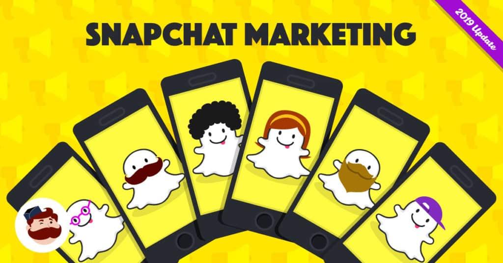 Using Snapchat As A Marketing Platform