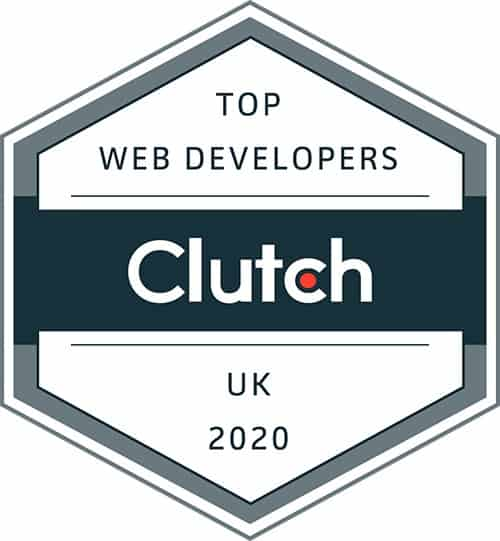 Breeze Development is Named Top Web Developer in the United Kingdom by Clutch
