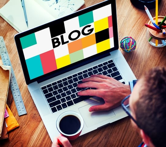 The Benefits of a Blog