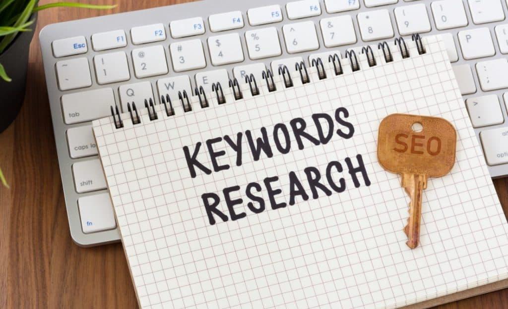 Utilise Keywords Everywhere