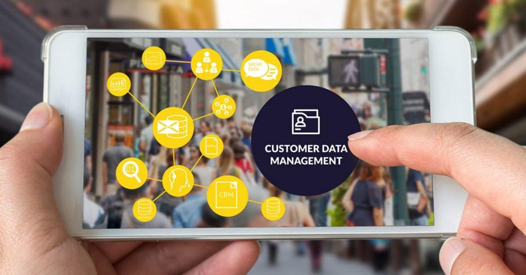Utilise Customer Data Efficiently