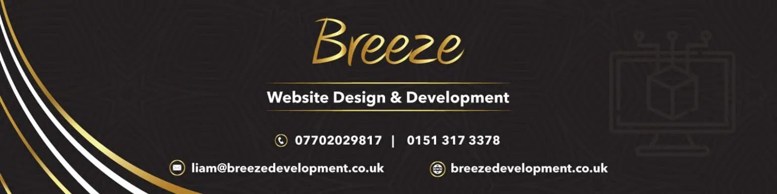 Breeze Banner