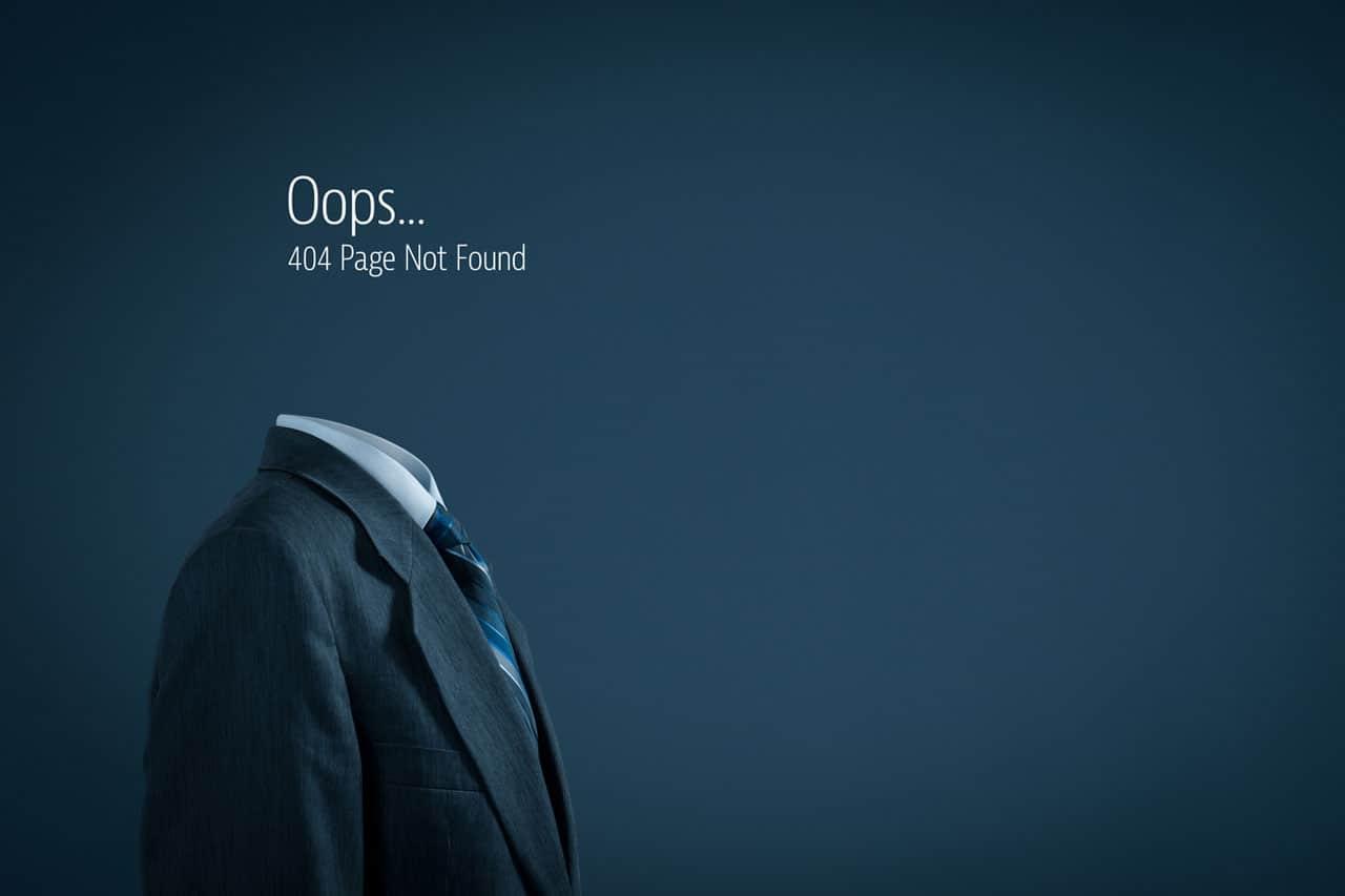 What causes a 404 error? - Breeze Development