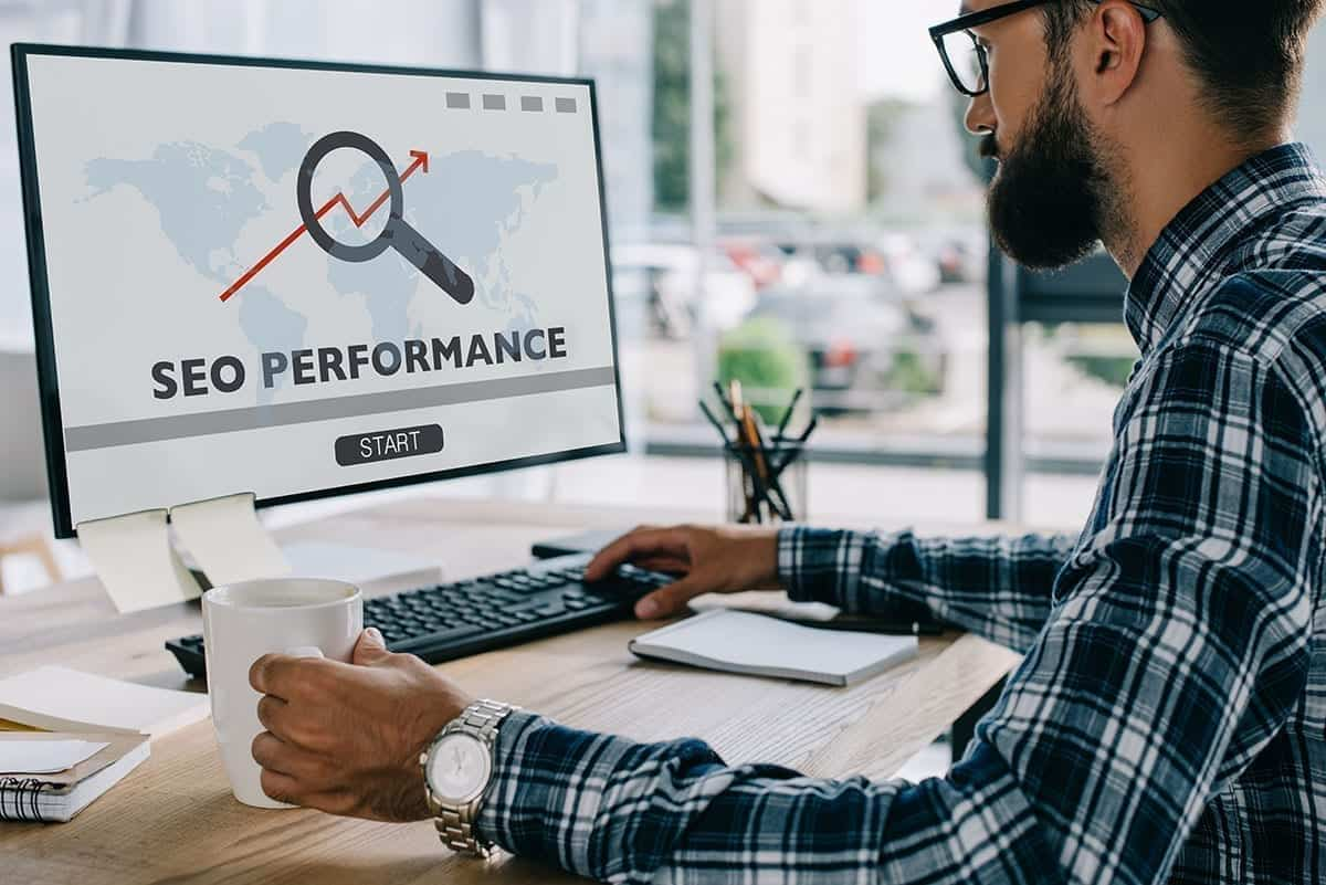 Build An SEO Audit