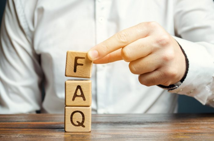 Why Your FAQ Page Is Just As Important As Any Other Page!