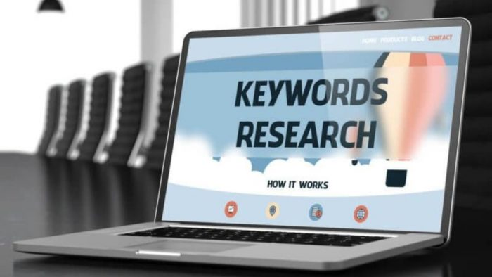 Tips For Using Local SEO Keyword Research
