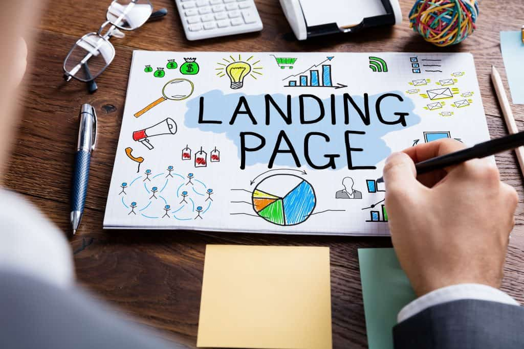 What Is Landing Page?