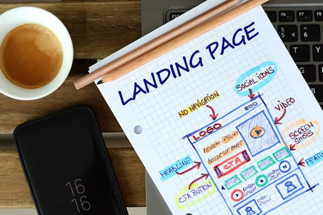 How to Write a Landing Page that Converts?