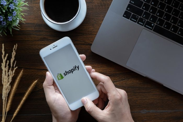 Shopify Launch New Centralised Hub For Global Commerce